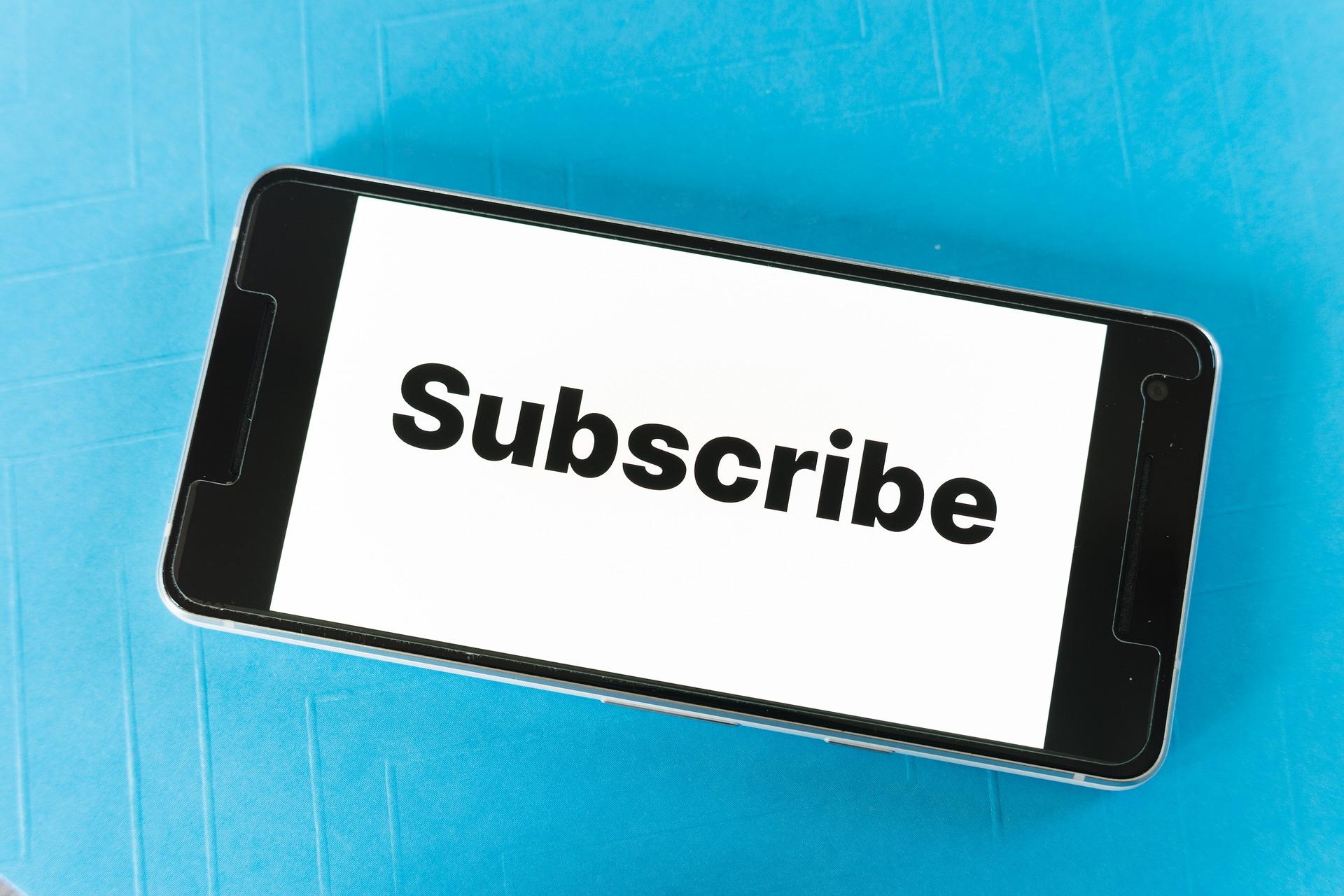 Creare piani ricorrenti e subscription